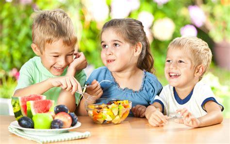 Sehat Dengan Gaya Hidup menerapkan gaya hidup sehat pada anak solusisehatku