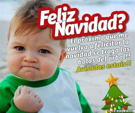 imágenes de navidad graciosas felices fiestas 10 frases e ideas graciosas para