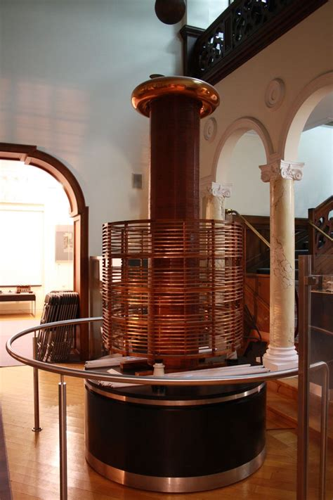 Tesla Museum Colorado 1000 Images About Electrical Engineering On