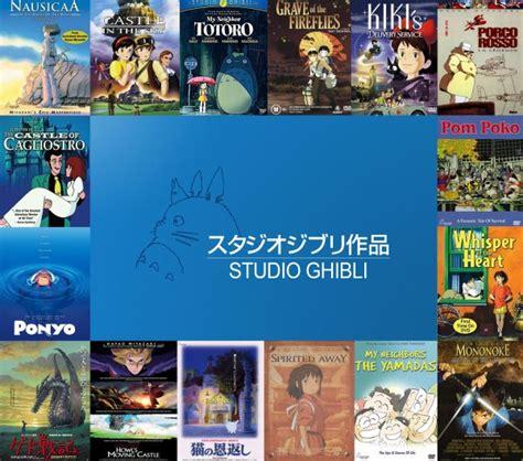 film d animation ghibli hayao miyazaki blog pour tout principalement manga