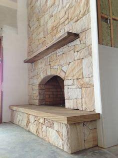 feuerstelle sandstein glen ellyn new stone fireplace fireplaces
