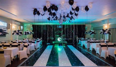 Langtons Wedding Brochure by Home Restaurant And Major Function Venue Located In