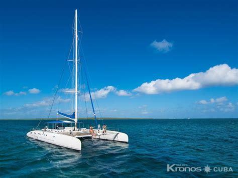 catamaran crucero del sol cuba crucero del sol tour