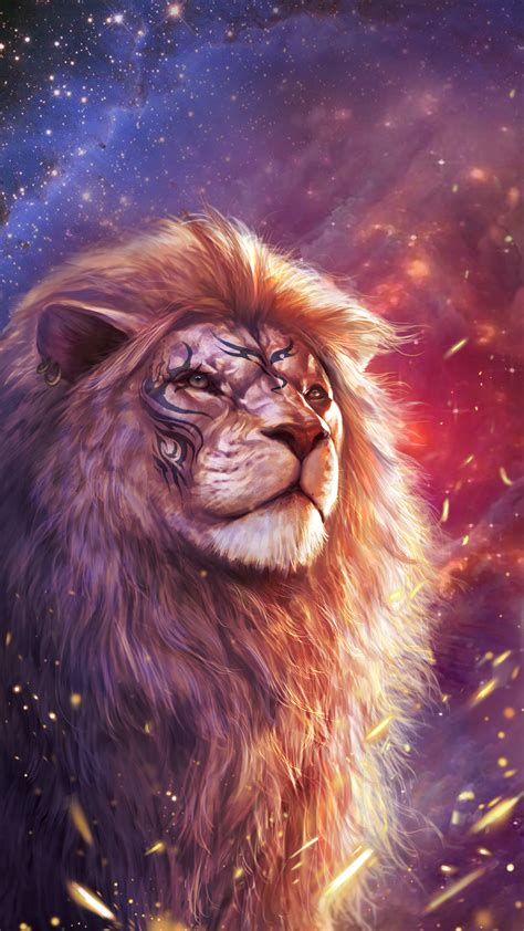cool lion tattoos cool wallpaper with totem android live