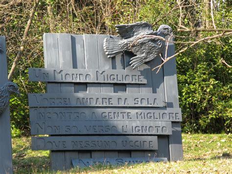 comune di bologna quartiere porto monumento 128 partigiane quartiere porto saragozza