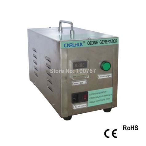 3g hr ozone commercial ozone generators in air purifiers