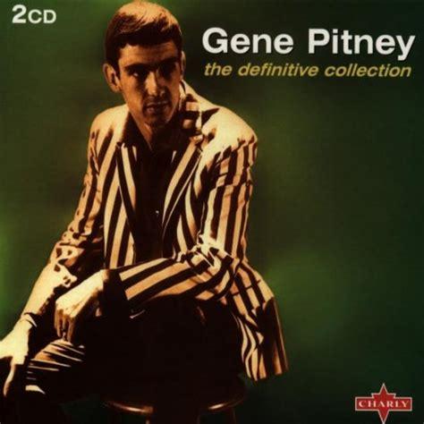 Gene Pitney Liberty Valance Gene Pitney That Belongs To Yesterday Lyrics