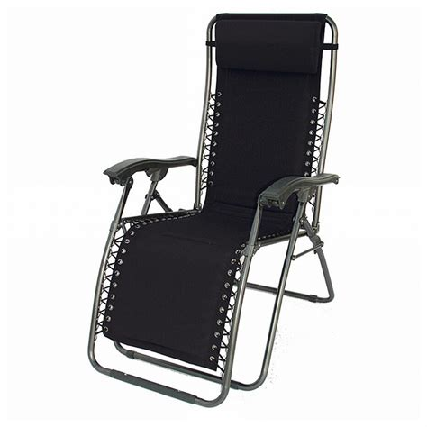 Baja Chair delmar zero gravity reclining lounge chair baja black 425480 chairs at sportsman s guide