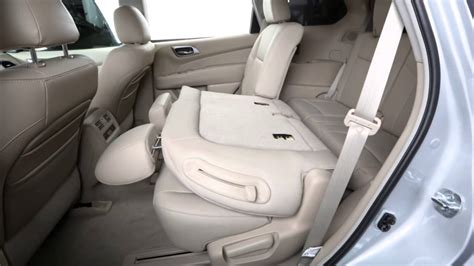 2014 nissan sentra interior backseat 2013 nissan pathfinder folding rear seats