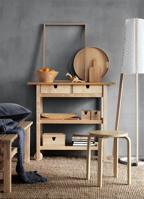 19 IKEA FÖRHÖJA Cart Storage And Display Ideas For Every