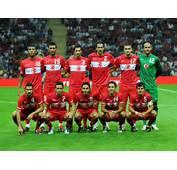 Central Wallpaper Turkish National Football Team HD