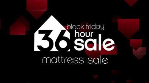 Mattress Warehouse Black Friday Sale by Furniture Homestore Black Friday 36 Hour Sale Tv
