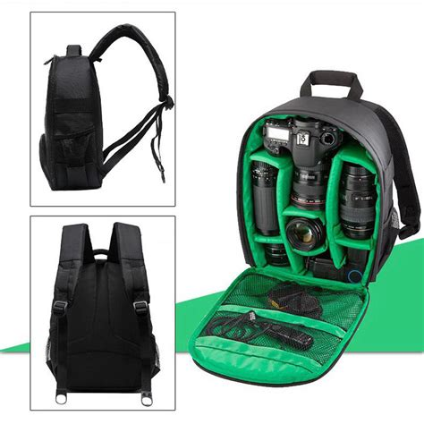 Tas Tracker Backpack For Biker Tas Kamera Slr Dslr Backpack For D7100 Small