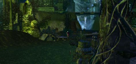 The Moonlight Path magical environment image the moonlight path mod for