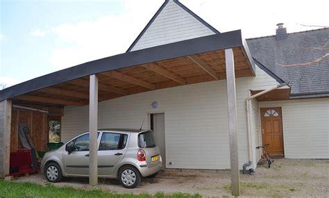 Extension Garage Maison by Extension Garage Maison Ventana
