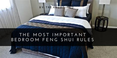 bedroom feng shui rules blog treasure pod
