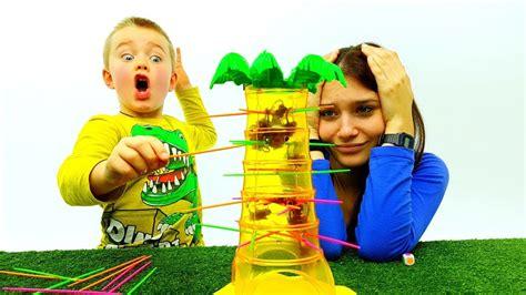 gioco da tavolo per bambini salva le scimmie gioco da tavolo giochi per bambini e