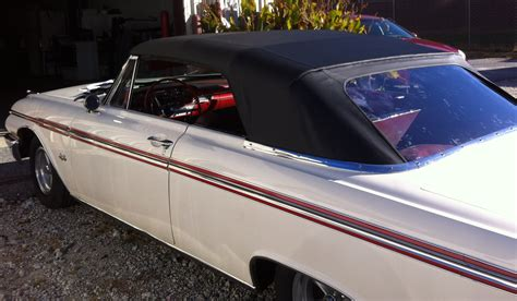 Auto Upholstery Minneapolis by Convertible Top Repair