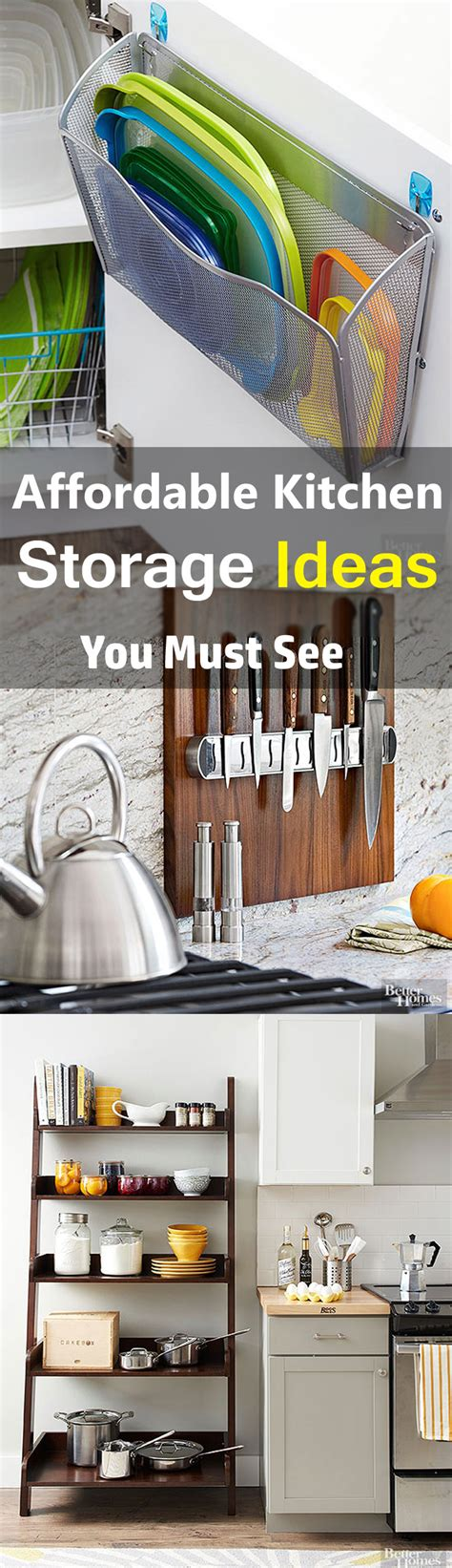 cheap kitchen storage ideas affordable kitchen storage ideas to organize kitchen well