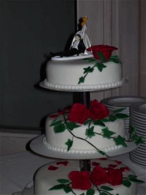 Hochzeitstorte Auf Etagere by Meine 1 Hochzeitstorte Auf Der Etagere Motivtorten