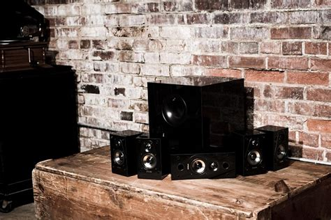 energy 5 1 take classic home theater system review best