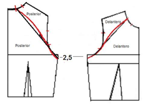 el costurero de stella el costurero de stella trazo de la manga raglan paso 1