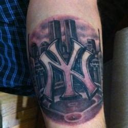 irritated tattoo big joe sons tattooing yonkers ny reviews