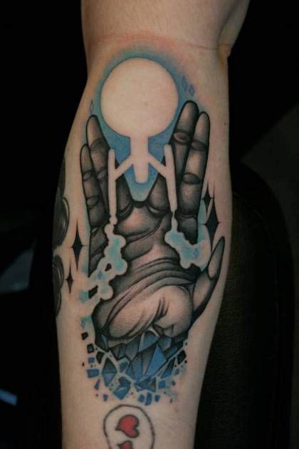 live long and prosper tattoo the 25 best ideas about trek on