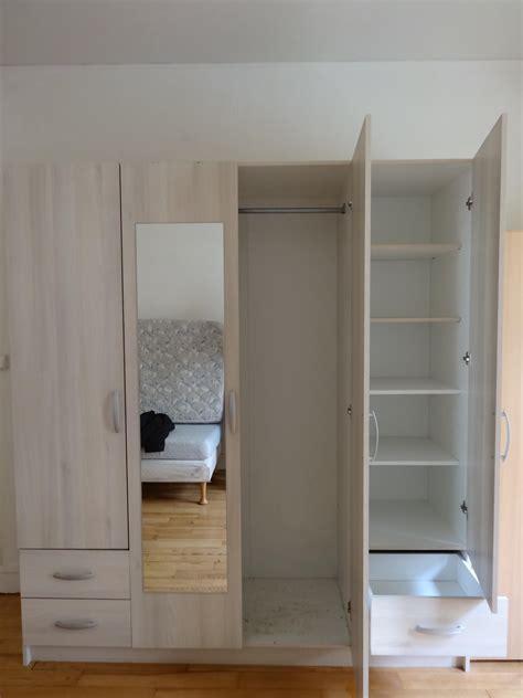 armoire de cuisine conforama conforama armoires interesting armoire conforama pas cher