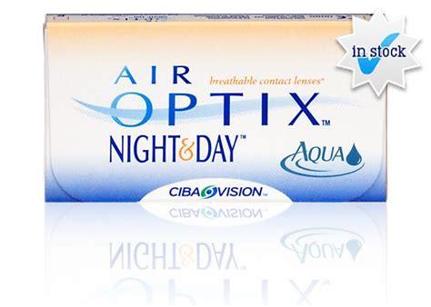 Air Optix Night & Day Aqua Contact Lenses | 1-800 CONTACTS ... 1 800 Contacts Order