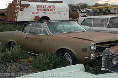 pontiac junk yards junk yard tours woller auto parts lamar colorado