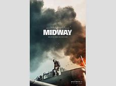 Midway (2019 film) - Wikipedia K 11 Poster