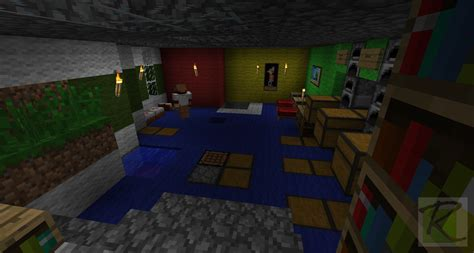 Minecraft House Interior Ideas by House Interior Design Ideas Minecraft 28 Images 1 4 2