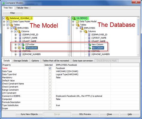 Add Column To Sql Table by Adding Columns To A Table In Sql Developer Data Modeler