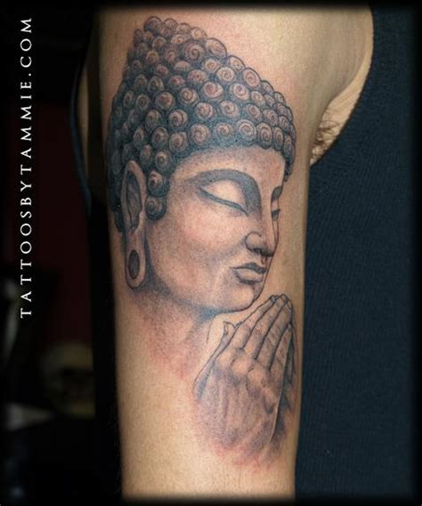 buddha head tattoo designs 48 most amazing gautama buddha tattoos for arm