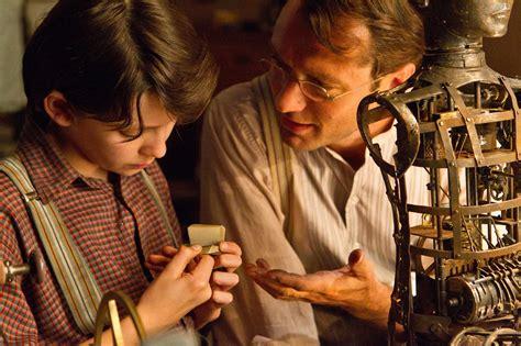 oscar film hugo movie review hugo pop culture nerd