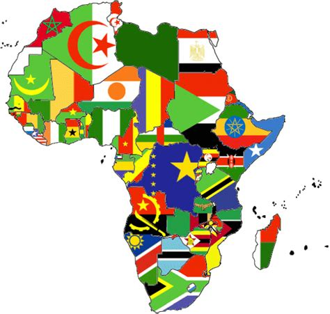 africa map clipart africa country 071810 187 vector clip free clip images