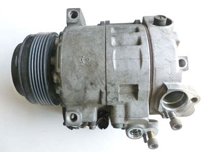 1997 bmw 528i e39 ac air conditioner compressor denso 64528362414 hermes auto parts