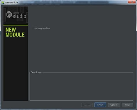 android layout include null pointer exception blank menu nullpointerexception in android studio 0 2 5
