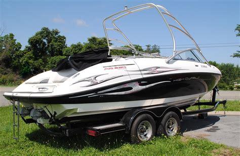 yamaha jet boat ar230 yamaha ar230 2005 for sale for 18 995 boats from usa