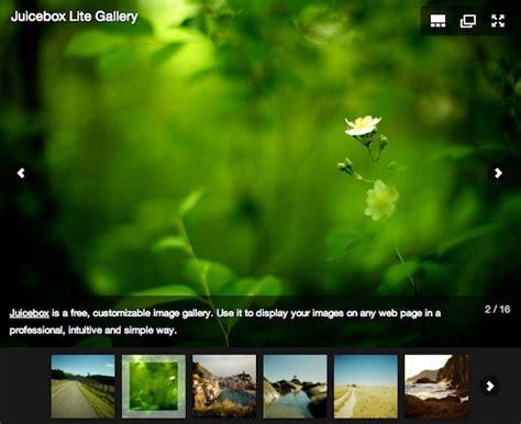 imagenes web html5 como crear una galeria de imagenes en html psd a html