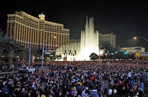 new year vegas 2016 las vegas casino revenues up for fifth year in a row
