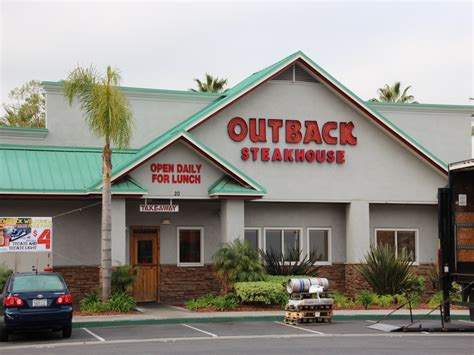 outback stake house fast food facts you won t believe mashew