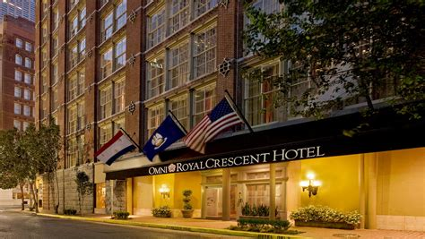 Home Floor Plans Louisiana downtown new orleans hotel omni royal crescent hotel