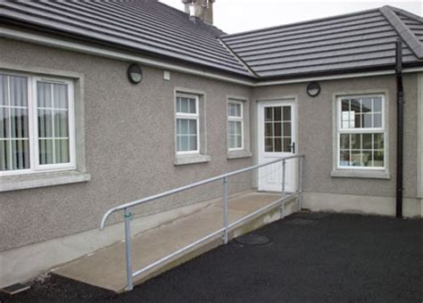 disability housing adaptations can change people s lives the housing executive