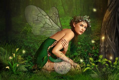 hd themes girl fairy wallpapers pictures images