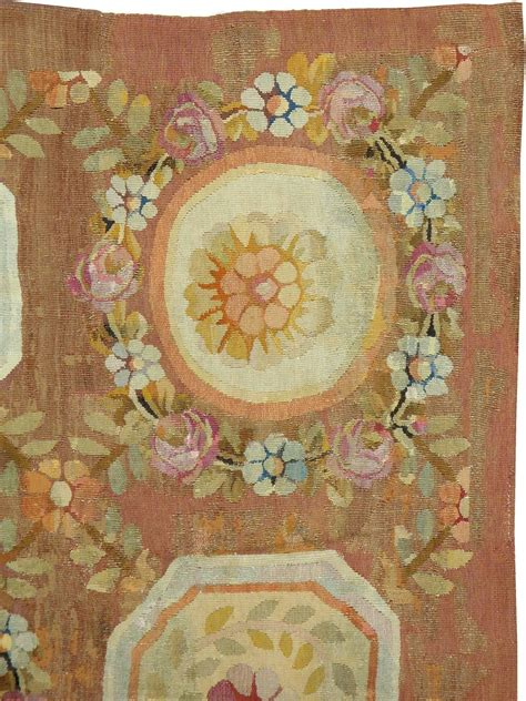 aubusson rugs for sale antique aubusson rug for sale at 1stdibs