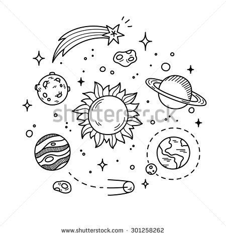 up around the sun doodlebug las 25 mejores ideas sobre planetas en