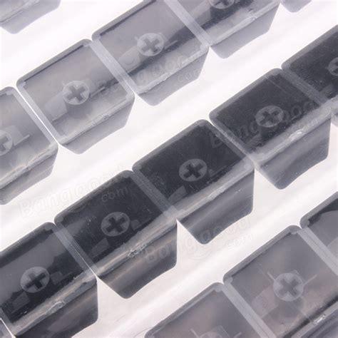 Dijamin Goodgame Keycaps 104 Grey keycool 104 pbt grey laser etched keycap laser engraving
