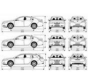 Opel Insignia  Dane Techniczne Wymiary Spalanie